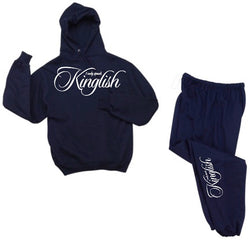 I Only Speak Kinglish Sweatsuit