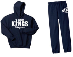 Future King Sweatsuit
