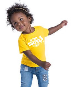 Future Queen Toddler Tee