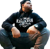 Kinglish - Loyalty is Royalty Hoodie *Available in Multiple Colors