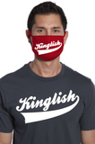 Pro Tail King Mask