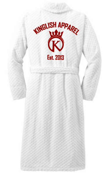 Robe for a King
