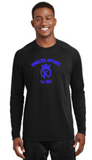 Kinglish Dry Zone Performance Long Sleeve