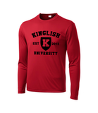 King University Performance Tee