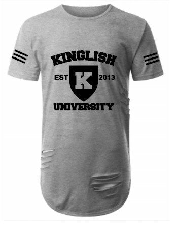 King University Distressed Ext.