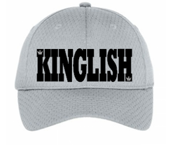KINGLISH youth cap