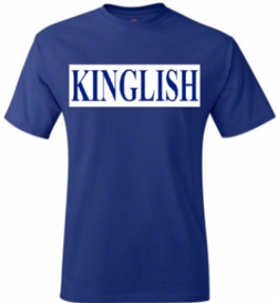 Kinglish Uncensored