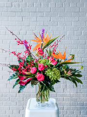 Vase/Container Flower Arrangement