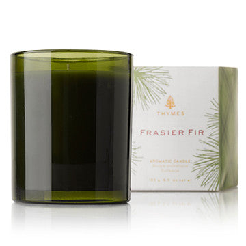 Thymes Frasier Fir Heritage Candle