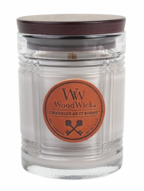 WoodWick Reserve Collection - Ember