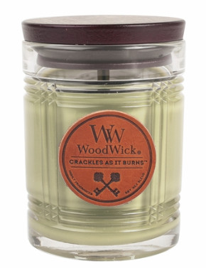 WoodWick Reserve Collection - Oak