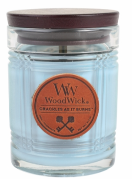WoodWick Reserve Collection - Driftwood