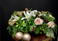 Holiday Centrepiece Workshop