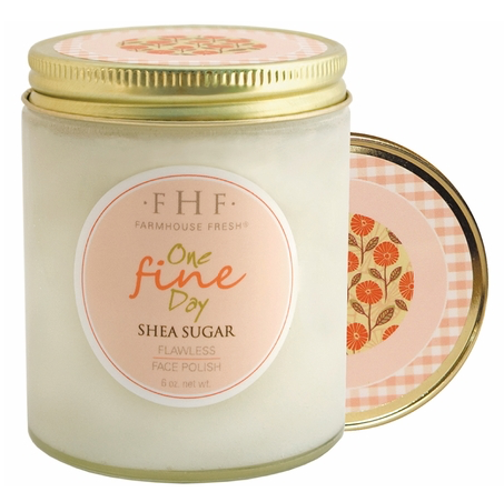 FarmHouse Fresh One Fine Day Flawless Facial Polish
