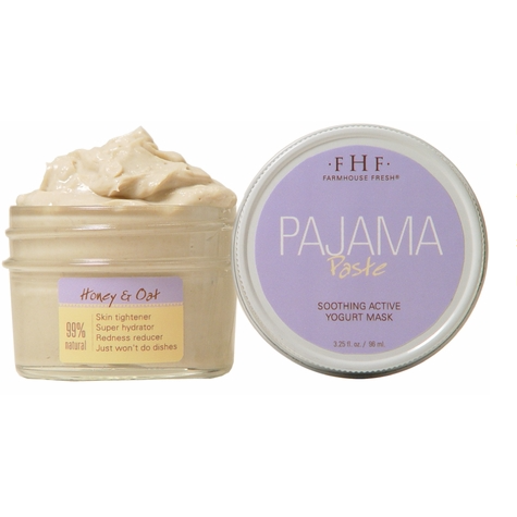FarmHouse Fresh Face Mask - Pajama Paste
