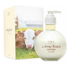 FarmHouse Fresh Body Milk Lotions