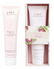 FarmHouse Fresh Steeped Milk Hand Lotions