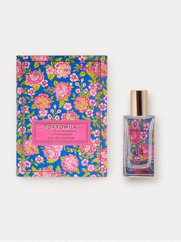 TokyoMilk Neptune & The Mermaid Eau du Parfum - Anthemoessa No. 84