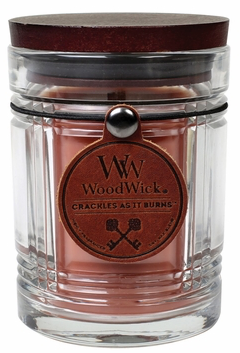 WoodWick Reserve Collection - Canyon