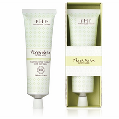 FarmHouse Fresh Body Milk Lotion - Fresh Melon