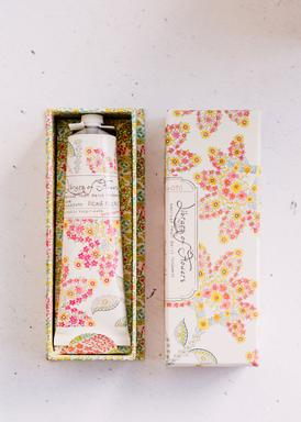 Library of Flowers - Honeycomb Handcreme