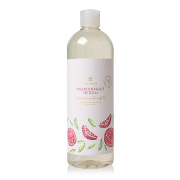 Thymes Passionfruit Neroli Hand Wash Refill