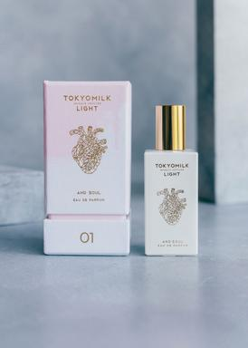 TokyoMilk Light Eau du Parfum - And Soul No. 01