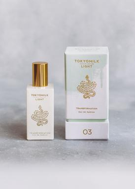 TokyoMilk Light Eau du Parfum - Transformation No. 03
