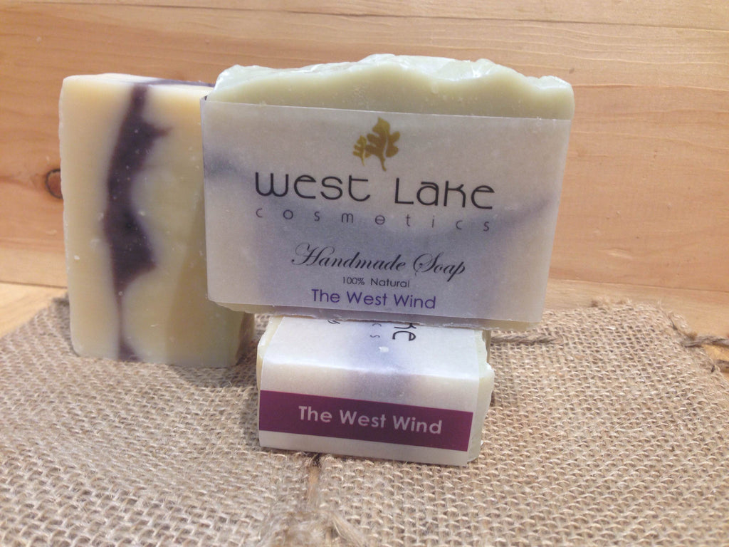 The West Wind Soap