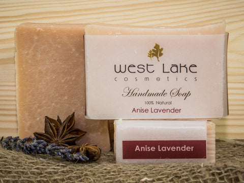 Anise Lavender Soap