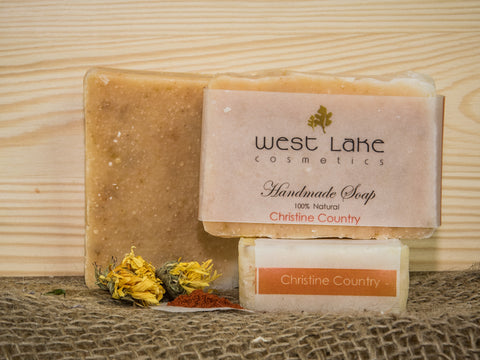 Christine Country Soap