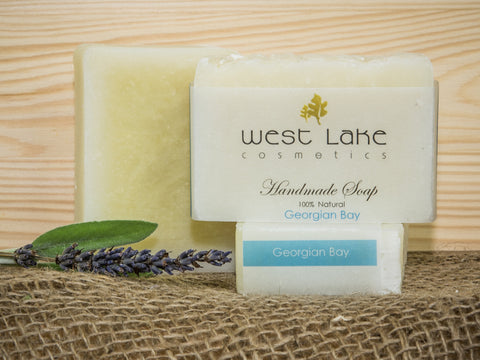 Georgian Bay Soap