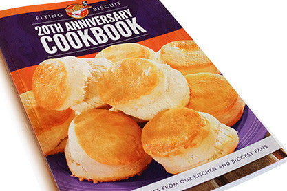 Flying Biscuit 20th Anniversary Cookbook