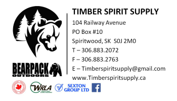 Timber Spirit Supply