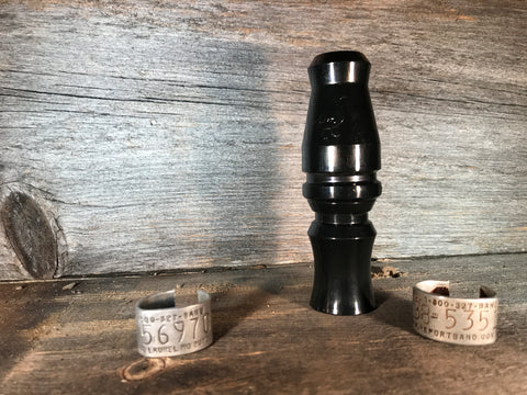 The Wise Guy Goose Call - Polycarbonate