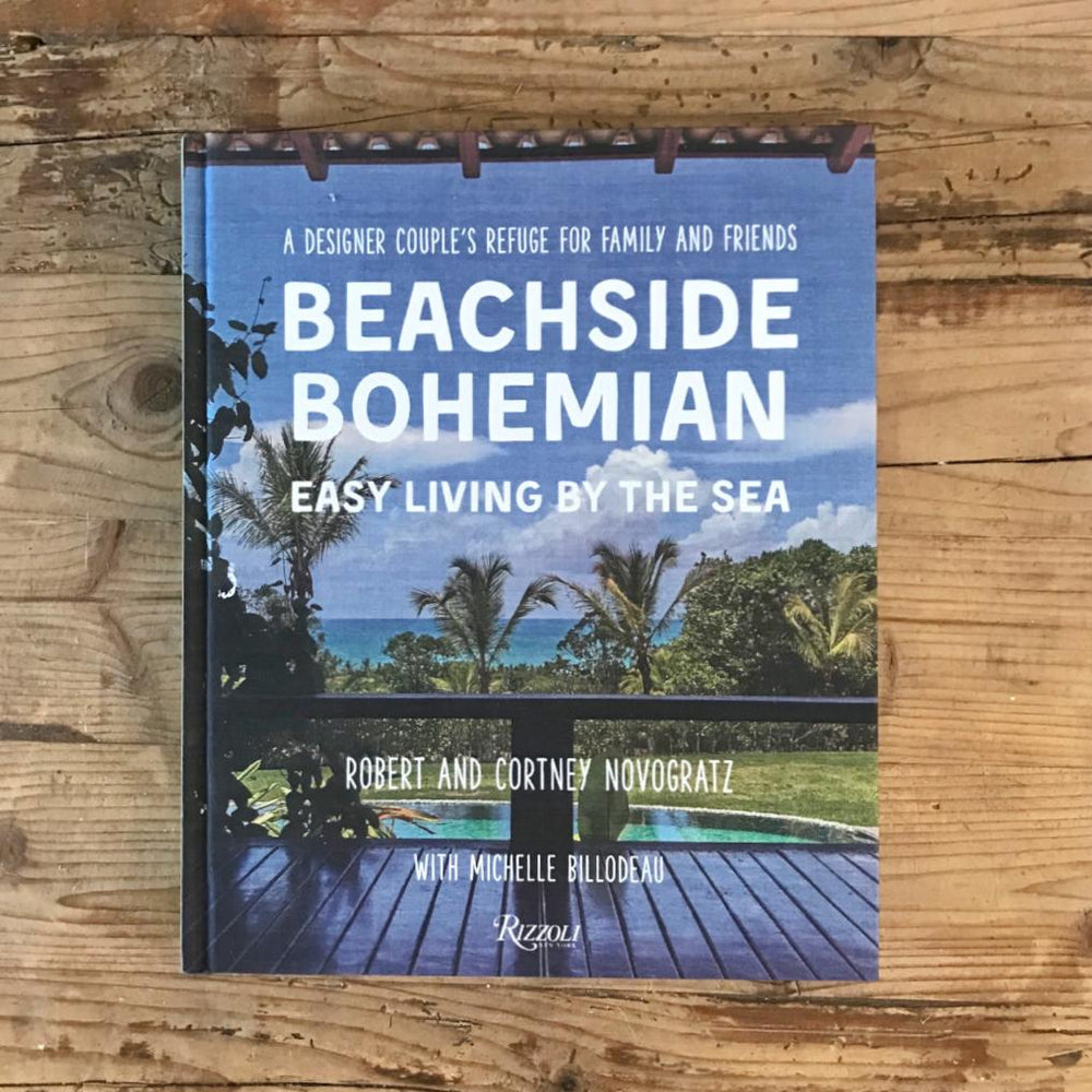beachside bohemian