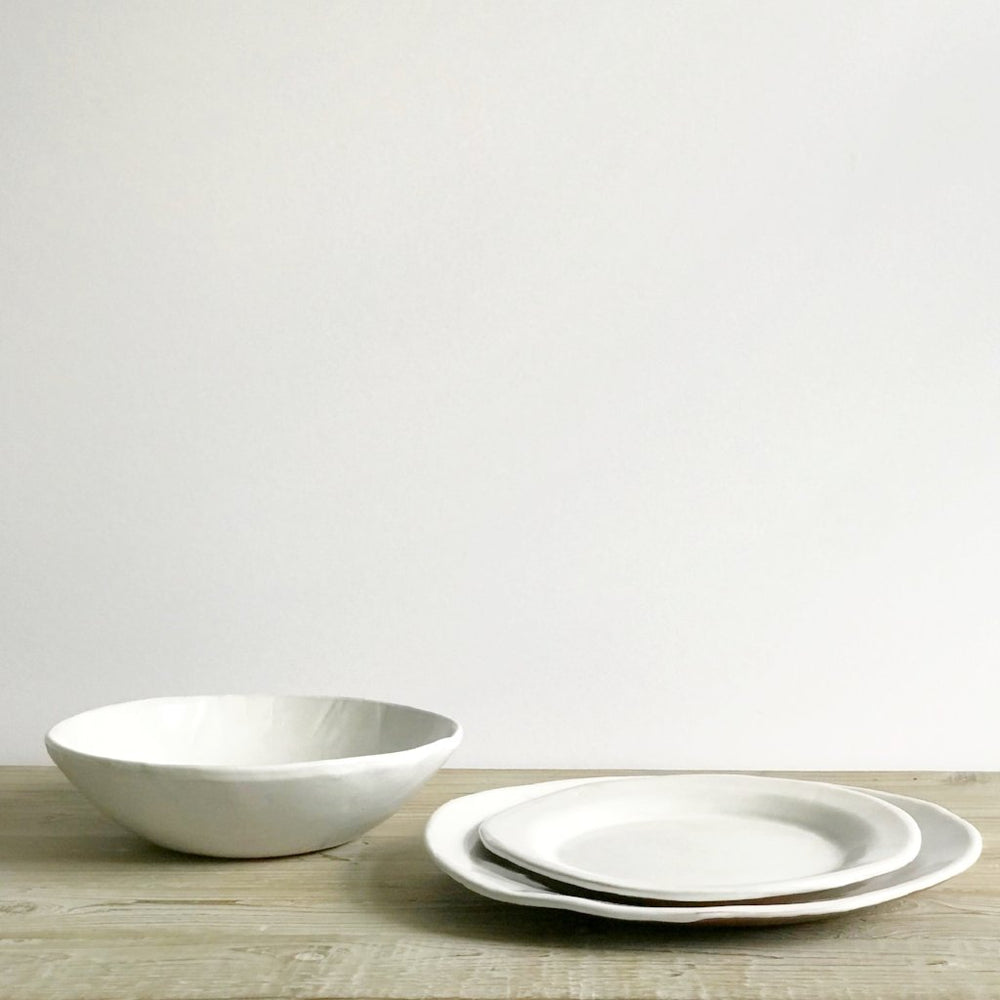 r. wood studio everything bowl