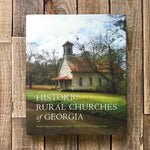 historic rural churches of georgia