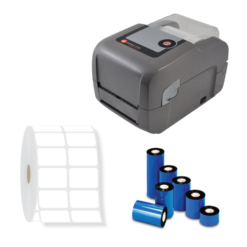 Datamax-O'Neil E-4205A <p>Thermal Transfer Printer Package