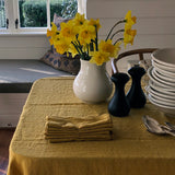 French Linen Napkins