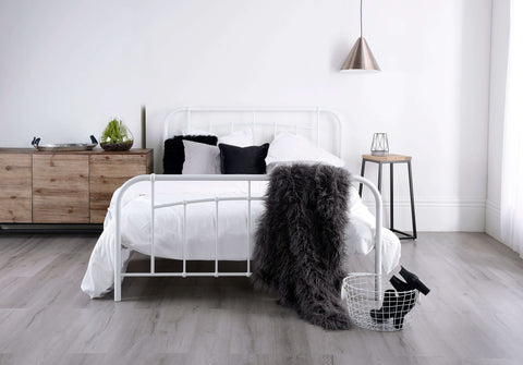 The Versatile Jersey Bed
