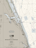 Bethel Shoal To Jupiter Inlet Nautical Chart