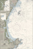 Portsmouth To Cape Ann Nautical Chart