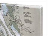 Florida Everglades Nautical Chart