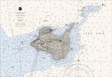 Kelleys Island, OH Nautical Chart