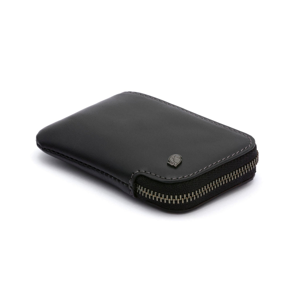 Card Pocket - Black