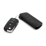 Key Cover Plus - Black