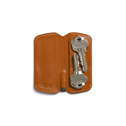 Key Cover Plus - Caramel