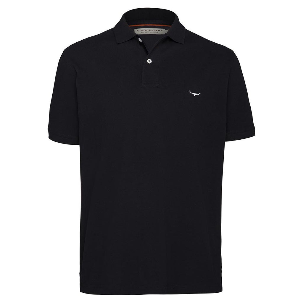 Rod Polo - Black