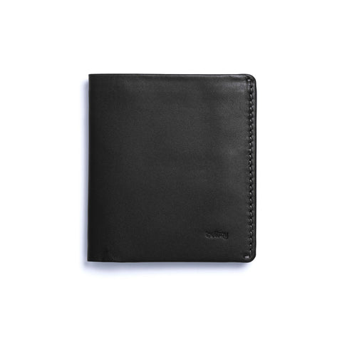 Note Sleeve - Black